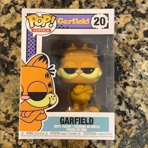 Funko POP Garfield #20 - BNIB
